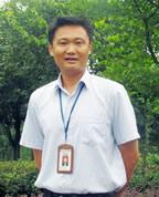 四川五月花技师学院黄永忠老师