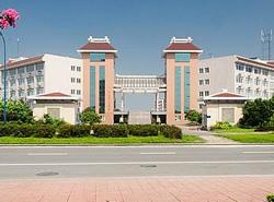 成都中医药大学附属针灸学校/四川省针灸学校图片