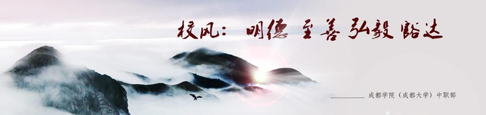 成都大学中职部(四川省成都卫生学校)