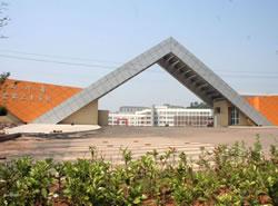 四川省宜宾卫生学校图片
