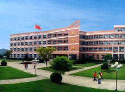 四川省南充卫生学校图片