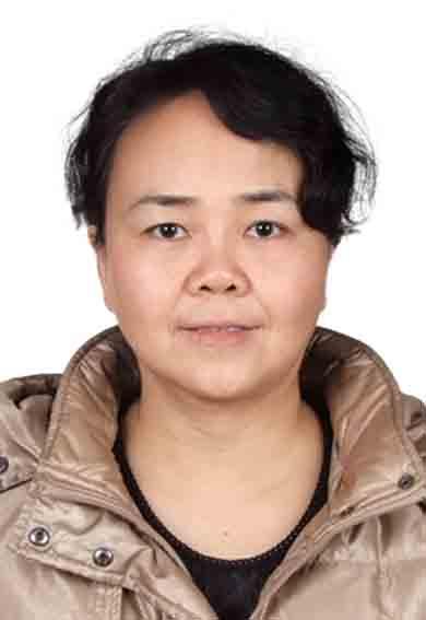 重庆知行卫生学校邓玉兰老师