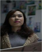重庆工贸高级技工学校(重庆工贸技师学院)刘春燕老师