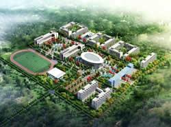 云南经贸外事职业学院(中专部)-云南经贸外事学校图片