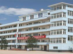 云南省玉溪卫生学校图片