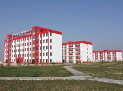陕西正大技师学院(榆林矿业能源化工学校)图片