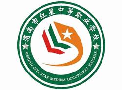 渭南市红星中等职业学校(渭南红星学校)图片
