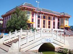 姚安县职业高级中学图片