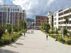 凤庆县职业高级中学(凤庆县职业教育中心)图片