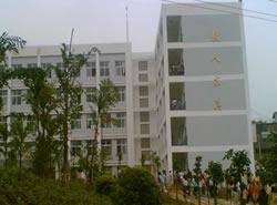 华坪县职业高级中学图片