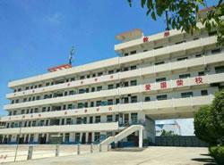 陕西经贸管理专修学院(安康高新中等职业学校)图片