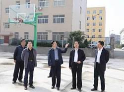 潼关县职业教育中心图片