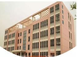 三原县职业技术教育中心图片