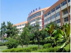 咸阳市礼泉县职业教育中心图片