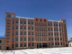 乾县职业教育中心图片