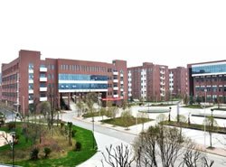 贵州航空工业技师学院(贵航高级技工学校)图片