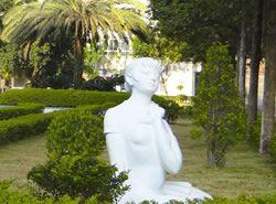 攀枝花市经贸旅游学校图片
