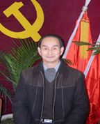 成都华夏旅游商务学校李明星  老师
