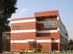 四川核工业技师学院成都温江校区图片