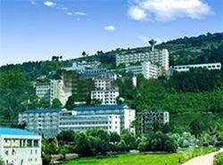 重庆市华为技工学校(重庆市工业技师学院华为分院)图片