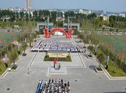 重庆市现代技工学校图片