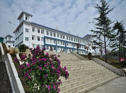 铜仁市交通学校图片