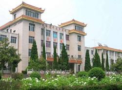 黔南民族职业技术学院(中专部)图片