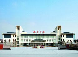 四川省广元市职业高级中学图片