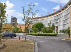 四川省青川县职业高级中学图片
