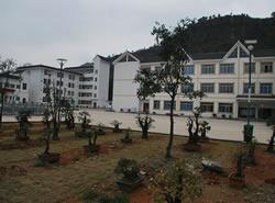 铜仁市特殊教育学校(铜仁聋哑学校)图片