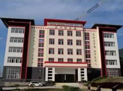 冕宁县职业技术学校图片