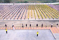 四川省泸县建筑职业中专学校图片