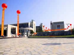 四川工商职业技术学院[专科]图片