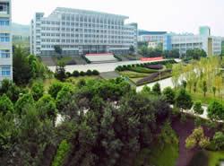 重庆三峡医药高等专科学校[专科]图片