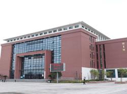 重庆资源与环境保护职业学院[专科]图片