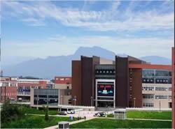 乐山职业技术学院[专科]图片