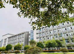 重庆商务职业学院[专科]图片