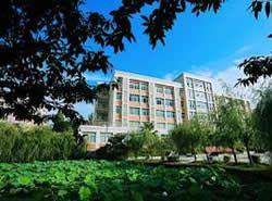 重庆安全技术职业学院[专科]图片