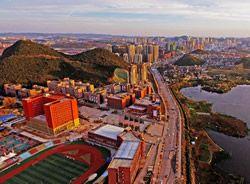 贵州建设职业技术学院[专科]图片