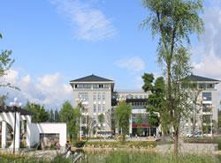 汉中职业技术学院[专科]图片