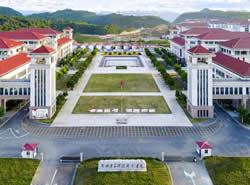 贵州电子科技职业学院[专科]图片