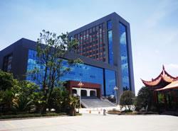 云南交通运输职业学院[专科]图片