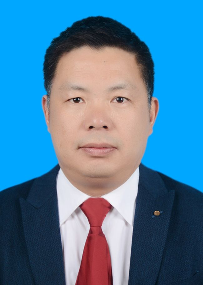 贵州健康职业学院[专科]老师介绍:袁继鸿