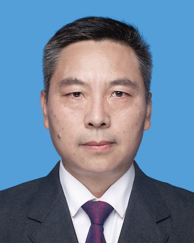 贵州健康职业学院[专科]老师介绍:陈太雄