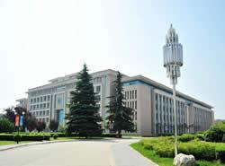 陕西工商职业学院[专科]图片