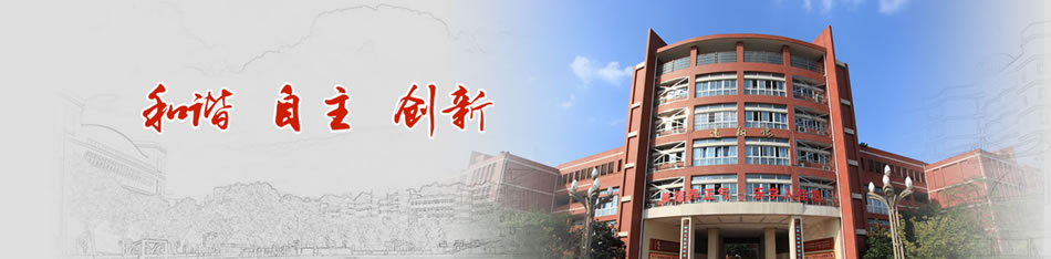 四川省绵阳中学[普高]