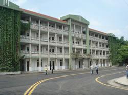 自贡市旭川中学[普高]图片
