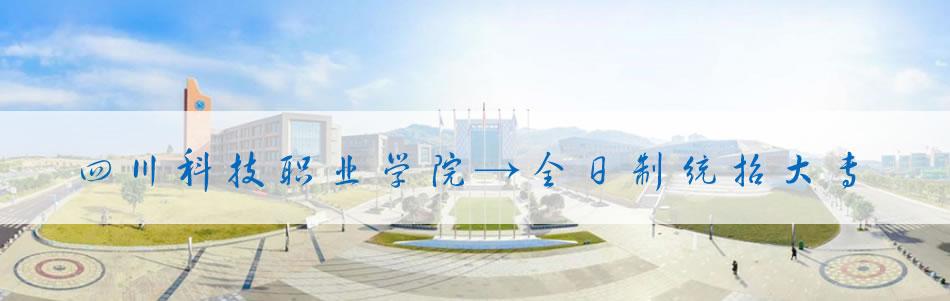 四川科技职业学院(天府校区)