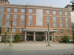 巫溪县上磺中学校[普高]图片