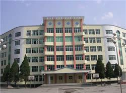 巫溪县尖山中学校[普高]图片